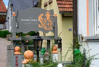 Hausansicht Landpension Villa Dominikus