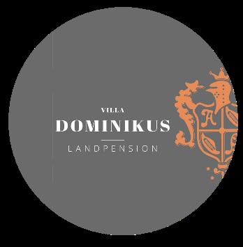 Logo Landpension Villa Dominikus